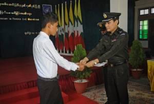 กองทัพพม่าปล่อยตัวทหารเด็กอีก 55 คน