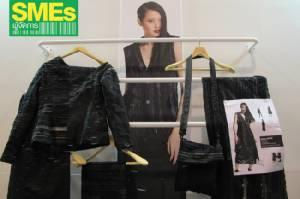 'Trouble Maker' ปลุกผ้าตายให้ไฮเอนด์ ปักหมุดแฟชั่นไทยบนแคตวอล์กโลก (มีคลิป)