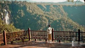 """สวยอันซีน! """"From Bangkok To Mandalay """" ภาพยนตร์ร่วมทุนไทย-พม่าที่น่าจับตามอง"""