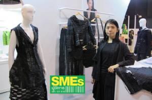 SME TV Show:ปักหมุดแฟชั่นจากผ้าเก่า ต้นทุนศูนย์ขายได้หมื่น