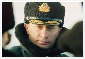 """In Clip:สุดหนาว!! """"วลาดิมีร์ ปูติน"""" จ่อนำ KGB ในสมัยสตาลิน อดีตสหภาพโซเวียตกลับมาใช้ใหม่อีกรอบ"""