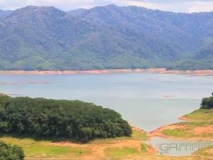 เขื่อนบางลางยังวิกฤตเหลือน้ำใช้เพียง 12 เปอร์เซ็นต์ เตือน ปชช.ใช้น้ำอย่างประหยัด