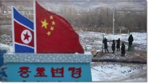 """เครียด!! ปักกิ่งสั่งสอบ """"ธนาคารเกาหลีเหนือ"""" ด่วน สงสัยต่อท่อน้ำเลี้ยงโปรเจกต์อาวุธนิวเคลียร์คิม จอง อึน"""