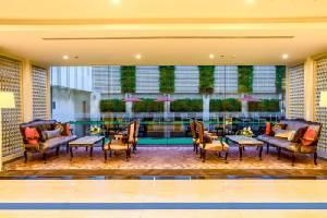 """""""โรงแรมแมนดาริน"""" คลาสสิก...พักสบายใจกลางกรุง"""