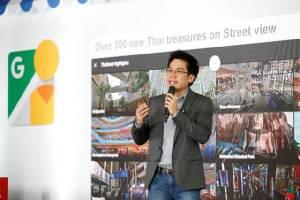กูเกิล เปิด Indoor Street View ส่องภายใน 15 ห้างดังทั่วไทย