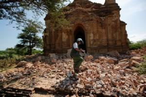 ผู้เชี่ยวชาญแนะพม่าต้องให้ความรู้เรื่องแผ่นดินไหวแก่ประชาชน โดยเฉพาะเมืองตามแนวรอยเลื่อนสะกาย