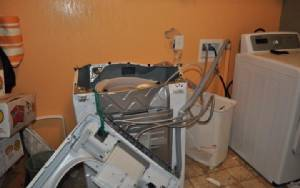 ซัมซุงเร่งหารือหน่วยงานคุ้มครองผู้บริโภคสหรัฐฯ หลังถูกฟ้องเครื่องซักผ้าระเบิด!!