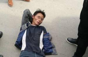 ช็อก! หนุ่มจีนเหี้ยมไล่ฆ่าคนทั่วหมู่บ้าน 19 ศพ สารภาพโมโหพ่อแม่ไม่ให้เงินใช้