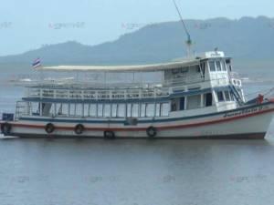 เปิดไฮซีซันทะเลตรังเลื่อนไร้กำหนด หลังท่าเทียบเรือปากเมงยังซ่อมไม่แล้วเสร็จ