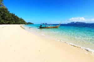 เทรนด์มาแรงของนักท่องเที่ยวไทยปี 59 ชอบเที่ยวชายหาด อวดหุ่นเปรี๊ยะ-ใส่ใจสุขภาพ