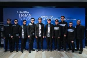 อนันดาสานต่อมิตซุย  ฟูโดซัง สร้างความแกร่ง เสริมธุรกิจ