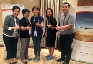 CAT รุกลงทุนพม่า บูมตลาด AEC เปิดประตูโครงข่ายโทรคมนาคมอาเซียนเชื่อมต่อโลก