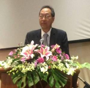 กรมส่งเสริมอุตฯ จัดสัมมนา SMEs ตะวันออก หวังสร้างความเข้มแข็งรับการแข่งขันเสรี
