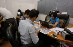 กลุ่มขายตรงเครื่องสำอางแจ้งความจับหนุ่มตุ๋นค่าเครื่อง-วีซ่าบินมะกัน เชิดเงินกว่า 7 ล้าน