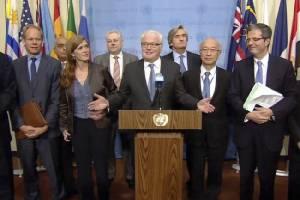 คณะมนตรีความมั่นคงไฟเขียวอดีตผู้นำโปรตุเกสนั่งเลขาธิการสหประชาชาติ