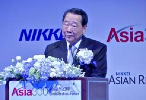 """เจ้าสัว """"ธนินท์"""" หนุนใช้นโยบายไทยแลนด์ 4.0 นำไฮเทคบูมลงทุนในประเทศ"""