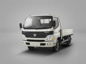 """รถจีน""""โฟตอน""""ส่งรถบรรทุกเล็ก-รถตู้ลุยตลาดไทย"""