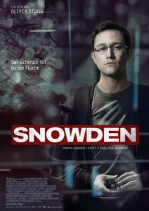 """สายลับจอมแฉ, บาดแผลเหวอะหวะของสหรัฐฯ และชัยชนะของ """"สติสัมปชัญญะ"""" แห่งฮอลลีวูด : SNOWDEN"""