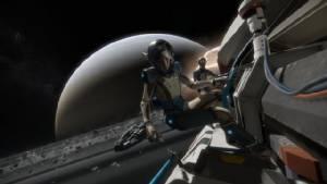 """สามค่ายดัง แห่ป้อนเกมฟอร์มยักษ์ ต้อนรับ """"Oculus Touch"""""""