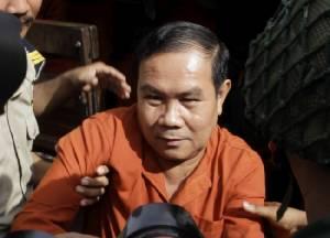 ศาลเขมรจำคุก ส.ส.ฝ่ายค้านโพสต์แผนที่ปลอมอ้างรัฐบาลยกดินแดนให้เวียดนามบนเฟซบุ๊ก