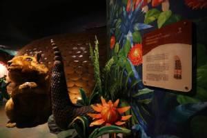 Siam Serpentarium พิพิธภัณฑ์งูรูปแบบใหม่ แห่งแรกและแห่งเดียวในเอเชีย