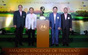 """อโยธยาลิงส์จัด """"เวิลด์ คลับ แชมเปียนชิป"""" ครั้งแรกในไทย"""
