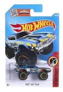 """""""วังเด็ก"""" โอดรถแข่งของเล่น Hot Wheels ถูกก๊อบปี้เกลื่อนตลาด"""