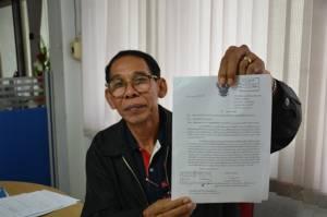 มือปราบ ส.ป.ก.กาญจน์ เผย DSI พร้อมรับคดีนายทุนรุกที่ ส.ป.ก.เป็นคดีพิเศษแล้ว