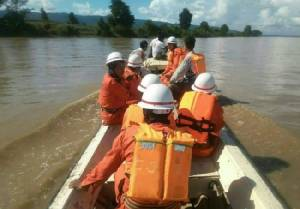 จนท.พม่าพบศพเรือล่มเพิ่มเป็น 32 คาดยอดดับแตะร้อย