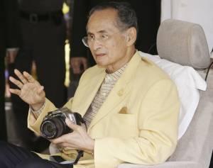 """19 ตุลาคม """"วันเทคโนโลยีของไทย"""" เทิดพระเกียรติพระเจ้าอยู่หัว รัชกาลที่ ๙"""