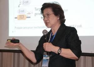 ประชุมนักวิจัยไทย-จีนเผยสมุนไพรที่มีศักยภาพยับยั้งเซลล์มะเร็ง