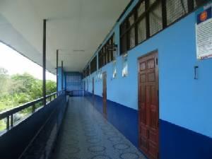 """""""ร่มเกล้า"""" อำเภอดงหลวง โรงเรียนที่สร้างด้วยพระราชทรัพย์ส่วนพระองค์แห่งแรกของไทย"""