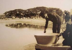 """""""ปลานิล"""" ปลาพระราชทานจากรัชกาลที่ 9  สร้างอาหารแก่คนไทย"""