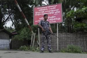 จนท.สหประชาชาติโอดความช่วยเหลือไม่ถึงประชาชนหลังพม่าปิดล้อมพื้นที่รัฐยะไข่