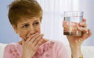 7 ปัญหาสุขภาพช่องปากผู้สูงวัย