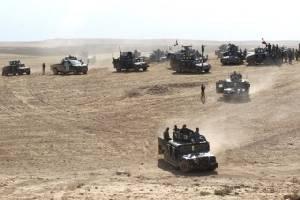 """อิรักเตรียมชิงคืน """"เมืองชาวคริสต์"""" ใกล้ ๆ กับ """"โมซุล"""" ห่วง IS ใช้ทั้งโล่มนุษย์-อาวุธเคมี"""