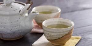 คุณประโยชน์มหาศาลของชาเขียวญี่ปุ่น(Ryokucha) 🍵