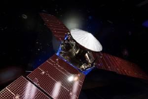 Glitch, safe mode as Juno space probe orbits Jupiter