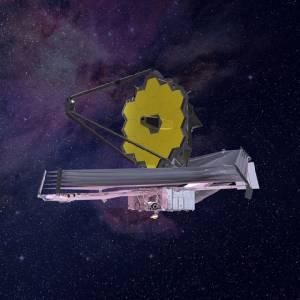 กล้องโทรทรรศน์อวกาศ James Webb: ทายาทของ Hubble