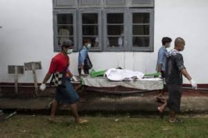 สุดสลดหมอผีพม่าทุบเด็กตายไป 3 ราย พิธีกรรมโหดรักษาอาการป่วย