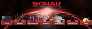 """ก้าวใหม่ """"SONAR"""" สู่ความแกร่งการสร้างแบรนด์และรายได้ 1 พันล้าน"""