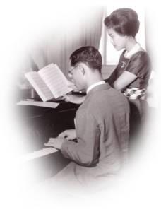 เพลงพระราชนิพนธ์  พระอัจฉริยภาพด้านดนตรี