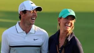 ประชัน  WAGs  of  Golf  สวย เด้ง  ไม่เป็นรองใคร