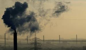 Air pollution can affect blood pressure: study