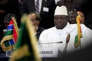 """สุดทน! """"แกมเบีย"""" ถอนตัวจากศาล ICC อีกประเทศ จวกเกี้ยเซี้ยตะวันตก-ลำเอียงกับแอฟริกา"""