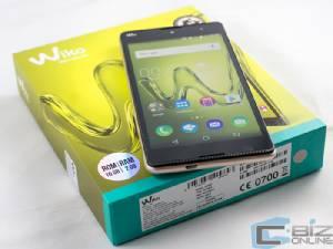 Review : Wiko Robby 2GB จอใหญ่ RAM เยอะในราคา 3,790-