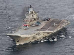 รัสเซียถอนคำขอเติมน้ำมันกองเรือรบในดินแดนสเปน หลังนาโตกังวลจะถูกส่งไปเข่นฆ่าผู้คนในซีเรีย