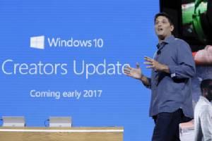 สรุป 8 เรื่องใหญ่ที่ Microsoft ประกาศล่าสุด