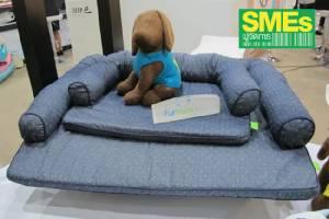 'furkids' ที่นอนสุขภาพน้องหมา นวัตกรรมพรีเมียมแด่สัตว์เลี้ยงแสนรัก