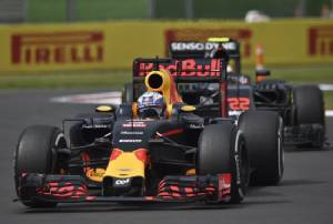 Formula One: 10-second penalty drops Vettel to fifth in Mexico